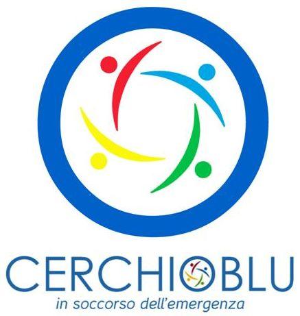 Logo Cerchio Blu 2016 2