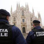 Attacchi e terrorismo: risposta immediata delle Polizie