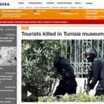 Tunisi 2015: morire in vacanza