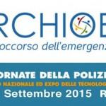 """Convegno """"Le giornate dellA Polizia Locale"""" Riccione 2015"""