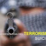 Il fenomeno del terrorismo suicida – corso settembre 2015