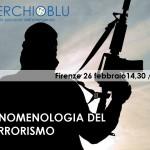 Fenomenologia del terrorismo contemporaneo secondo modulo