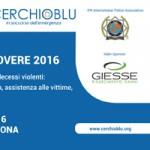 Oltre il dovere 2016: programma e riconoscimenti