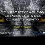 Combat Psychology: la psicologia del combattimento