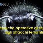 Tecniche operative di risposta agli attacchi terroristici