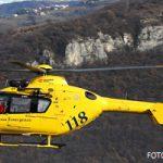 Elicottero caduto: pensieri di un soccorritore