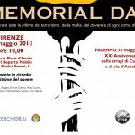 Firenze 21 maggio 2013