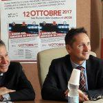 I rischi del servizio di polizia: convegno professionale a Lecce