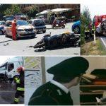 Incidenti mortali: comunicazione e stress degli operatori
