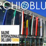 Cerchio Blu al Salone Internazionale del Libro – Torino 2019