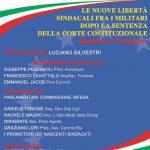 Convegno – Roma 28 febbraio – Le nuove libertà sindacali