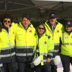 Nucleo Protezione Civile CERCHIOBLU emergenza Covid19