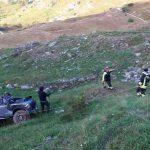Castelmagno: tragedia anche per i soccorritori