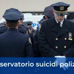 Segnalazioni al Report Osservatorio Suicidi Polizia